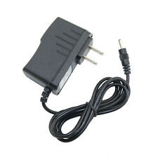 AC Adapter Charger Cord for no!no! Hair Pro 3 Pro 5 Hair Removal System Chrome