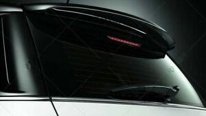 New Genuine MINI Countryman Rear Upper Trunk Spoiler Wing Primed 9811626 OEM
