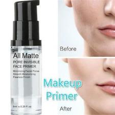 Face Base Primer Makeup 6ml Liquid Smooth Fine Lines Oil-control Brighten Nake