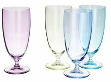 Marquis by Waterford Vintage Ombre Iced Beverage, Set of 6 NEW
