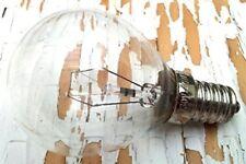 Bombilla para hornos a rosca E14 230 V 40 W 300 ºc electro DH. 12.632/40 8430552