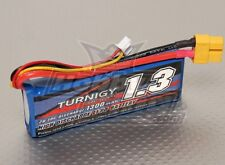 RC Turnigy 1300mAh 2S 20C Lipo Pack (Suit 1/18th Truck)