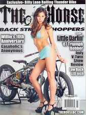THE HORSE BACKSTREET CHOPPERS No.119 (New Copy) *Free Post To USA,Canada,EU