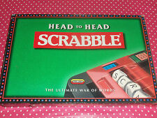 1997 SPEARS GAMES  HEAD TO HEAD SCRABBLE COMPLETE