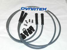 Kawasaki Zx7R dyna rendimiento cables de encendido,tapas,usado con bobinas,set 4