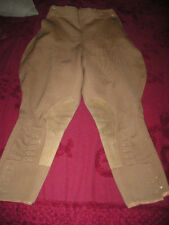 Vintage Riding Breeches Jodhpers Horse Equestrian Wioman Clothes
