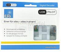 ESU ELECTRONIC 59620 - LokPilot 5 Decoder DCC a 8 poli