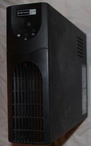 EATON Powerware 5110 PW5110 500VA 300W 220-240V Eu Tower Ups Backup