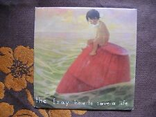 CD SINGLE THE FRAY - How To Save A Life  SONY-BMG 886971445626  Europe  (2006)