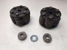 """Aurand Wheel, Cutter Bundles for MP6 Pneumatic 8"""" Surface Scaler"""