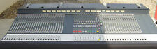 Soundcraft Series 5 40-Channel Mixing Console w/2 Power supplies, Road case
