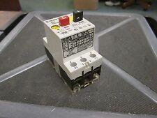 Telemecanique  Manual Starter  GV2-M22  20-25A  600V