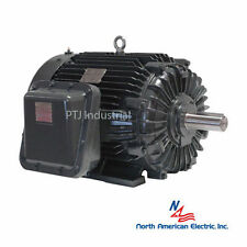 5 hp explosion proof electric motor 184t 1800 rpm hazardous location