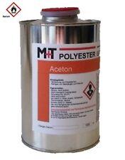 Aceton 99,5 Nagellackentferner Reiniger Entfetter Verdünner Azeton