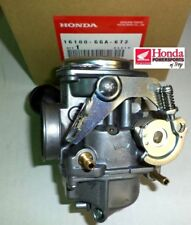 H97 Honda Ruckus Nps50 2016 OEM Engine Carburetor 16100-gga-672