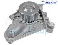 MEYLE Ersatz Motorkühlung KÜHLMITTEL WASSERPUMPE WASSERPUMPE 30-13 161 0012