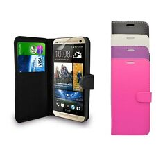 Case For HTC Desire 820 Wallet Flip PU Leather Stand Card Slot Pouch Phone Cover