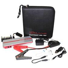 Dino-Kraftpaket Booster Starthilfe-Power-Pack PKW Motorrad etc. 18.000mAh 136102