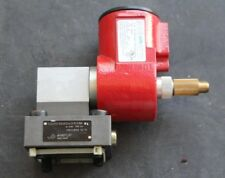 EUGEN SEITZ Hazardous Location Solenoid Valve 1/2'', 8bar,SWISS made