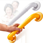 Stainless Steel Grab Bar Bathroom Safety hand rail for Bath Shower Toilet New HQ