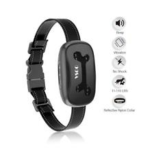 Bark No Harm Collar Anti Barking with Sound and Vibration Control For Large Dogs