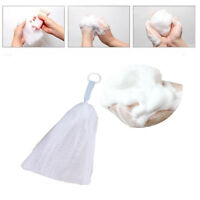Bubble Foam Creating Face Cleansing Tool Net Mesh Helper Practical Tool