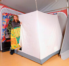 Awning Accessories - Sunncamp Caravan Awning Bedroom Inner Tent 3 Berth