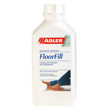 (23.70EUR/1l) ADLER Floor Fill 1l Bodenversiegelung Spachtelgel Holzkitt Pakett