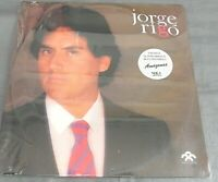 JORGE RIGO -1987 SELF TITLED- MEXICAN LP STILL SEALED LATIN POP