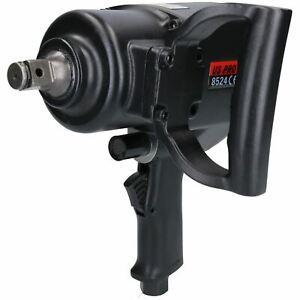 """3/4"""" Drive Air Impact Gun Wrench Twin Hammer 1327 ft/lbs (1800Nm's) 1/2"""" BSP"""