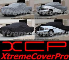 Truck Cover 2004 2005 2006 2007 2008 Dodge Ram 1500 2500 3500 Quad Cab 6.5ft Bed