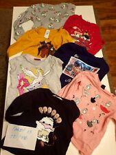 Mädchen Kleidung 110/116