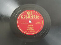 Spade Cooley Spadella / Never Miss The Water Columbia Record E 78 Folk 10""