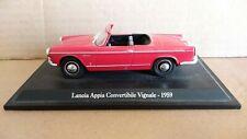 LANCIA APPIA CONVERTIBILE VIGNALE 1959 NOREV SCALA 1/43