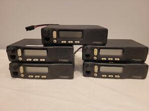 Motorola Radius M1225 UHF(450-474MHz),40W,20Ch,16PIN,M44DGC90J2AA,BENCH TESTED