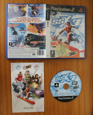 JUEGO PS2 SSX 3, PLAYSTATION 2 ELECTRONIC ARTS PLAY 2 SSX3