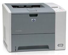 HP LaserJet P3005n  --  Toner Included -- 90 Day Warranty