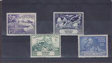 Falklands Island KGVI SG 168/171 Mounted Mint
