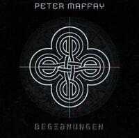 Peter Maffay Begegnungen (1998) [CD]
