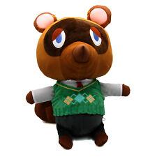 "Animal Crossing 18"" Plush - LARGE TOM NOOK New Little Buddy 1364 (Shopkeeper)"