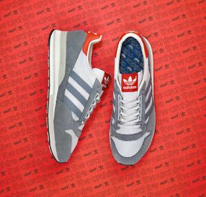 ADIDAS Originals ZX 500 SPZL Indoor Mens Shoes Suede Spezial Hamburg DEADSTOCK 9
