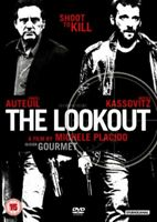 Neuf The Lookout DVD (OPTD2568)