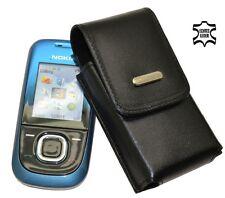 Nokia 7230 Slide Vertikal Tasche Handytasche Hülle Case