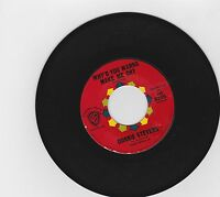 Connie Stevens: Why'd You Wanna Make Me Cry / Just One Kiss 45 Rpm