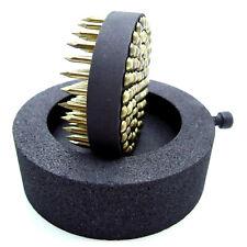 -NEU- Vin Pin 50mm / Pin Vise (Igel mit 90 variablen Stacheln)