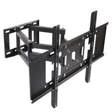 Heavy-Duty TV Wall Mount TV Bracket for Most 30-65 Inch Flat Screen Dual Arms