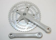MICHE MONOLITHIC BICYCLE 172.5 MM 52/42/32 T SQUARE TAPER CRANKSET 116/85 BCD