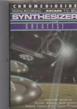 Synthesizer-Greatest Music Cassette