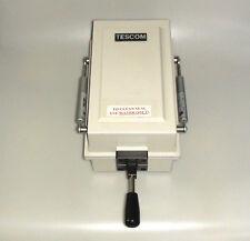 Tescom, Shield Box, Tc-5910C !