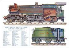 Paper Railwayana Collectable Railway Photographs